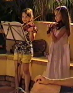 Robbi&SophieCeilidh2